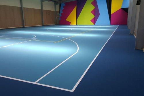 Aluline Multisport Goals