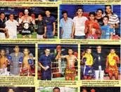 Presse en thailande sur le rmboxing