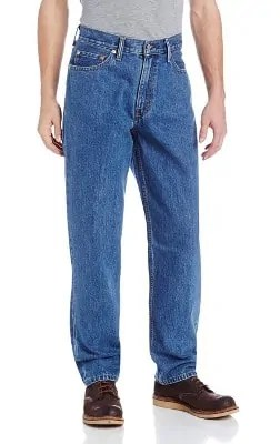Levi's® 560® Comfort Fit Jeans, Reg. and Big n' Tall 00560-4891