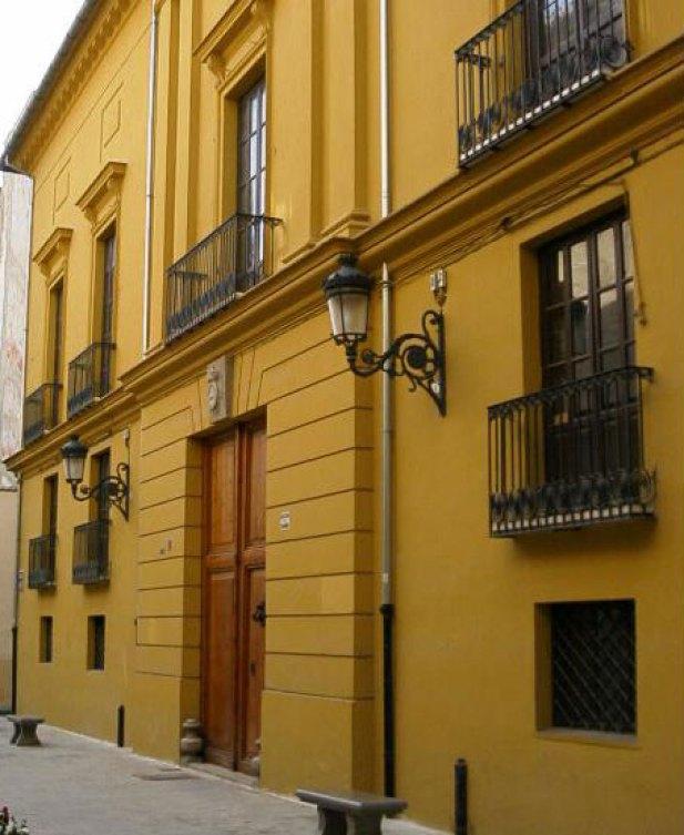 Casa Palacio RMCV