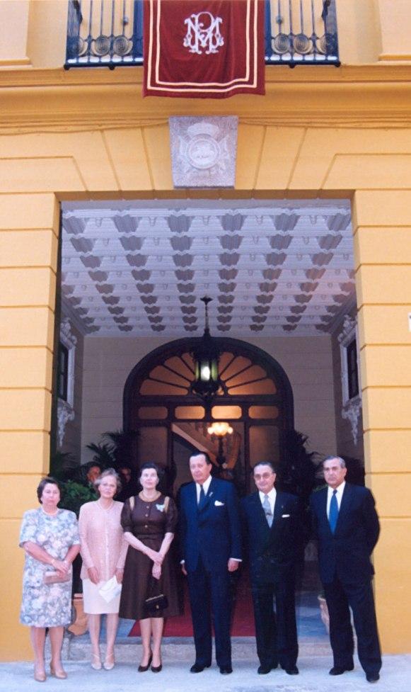 Duques de Calabria