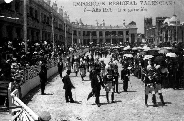 Exposición-1909