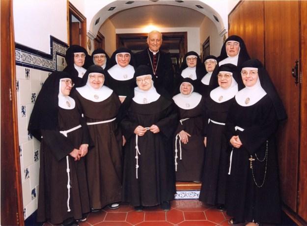 visita arzobispo en inmaculada 5