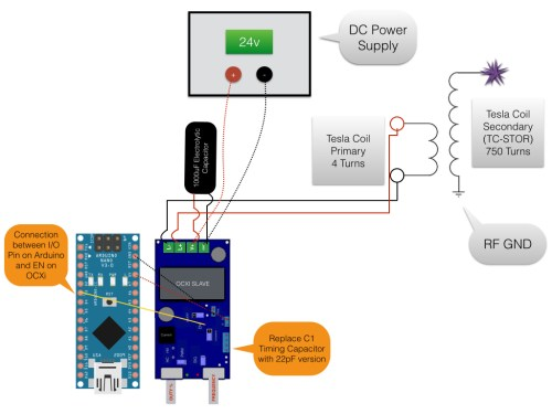 small resolution of arduino sstc