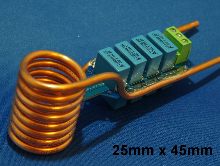 Motorcycle Voltage Regulator Circuit Electronic Circuit Projects