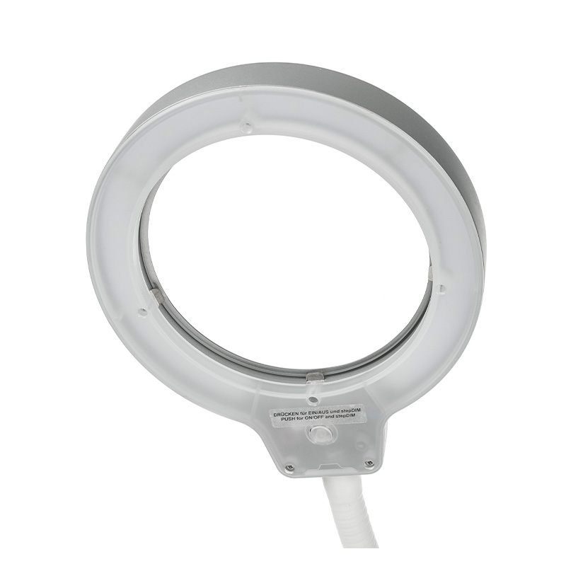 LED Magnifying Lamp RLL Flex light off