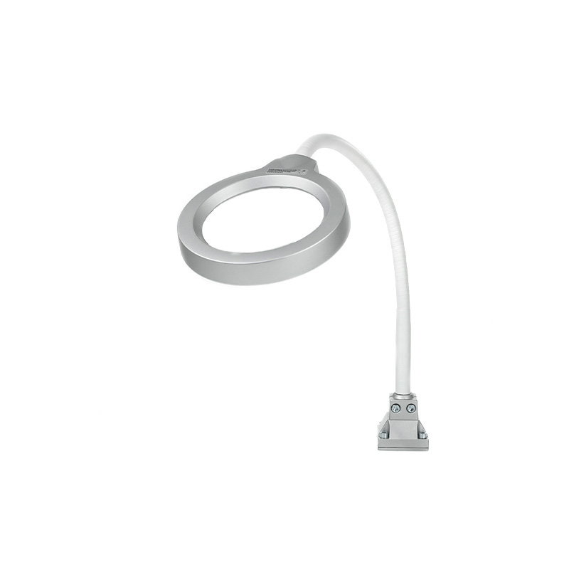 LED Magnifying Lamp RLL Flex with 36cm flexarm