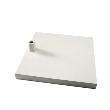 White Table Base 10,5kg