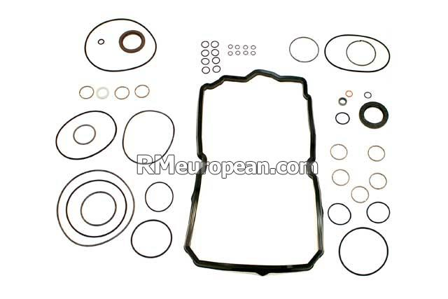 Mercedes-Benz O.E.M. Transmission Gasket Set 0002702500