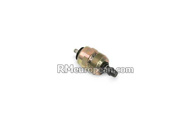 BOSCH Fuel Cut Off Valve 028130135F