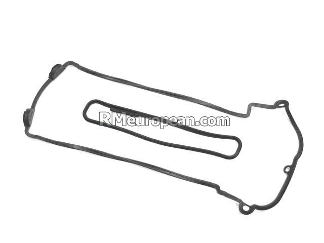 BMW M5 Base Sedan E39 5.0L V8 Valve Cover Gasket Set
