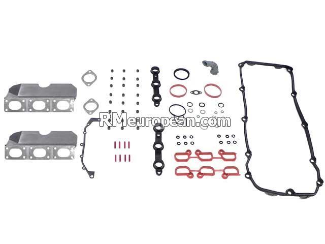 BMW 325i Base Sedan E46 2.5L L6 Head Gasket Set