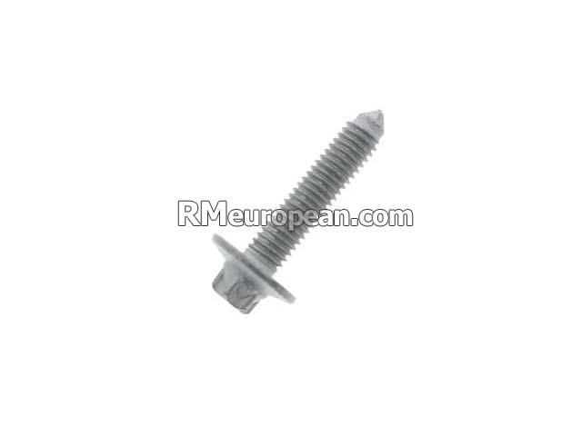 GENUINE BMW Engine Oil Pan Bolt 11137603833