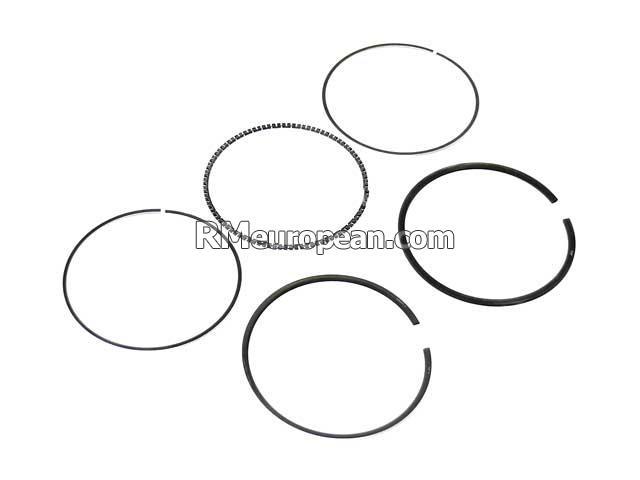BMW GOETZE Piston Ring Set (84.00 mm, Standard) 11251727461