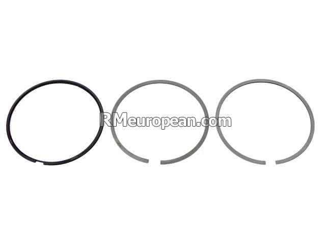 BMW MAHLE Piston Ring Set (84.00 mm, Standard) 11257506252
