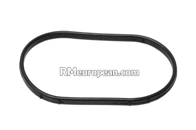 BMW 535i Base Sedan E60 3.0L L6 Water Hose Gasket for