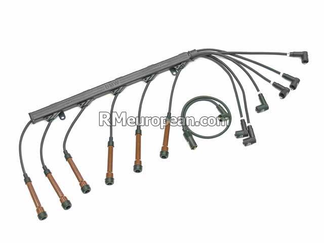 BMW KARLYN-STI Spark Plug Wire Set 12121705716