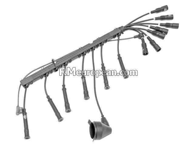 BMW KARLYN-STI Spark Plug Wire Set 12121720529