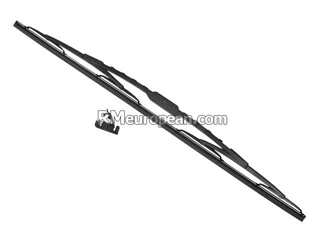 Mercedes-Benz E320 Base Wagon 124.092 3.2L L6 Wiper Blade