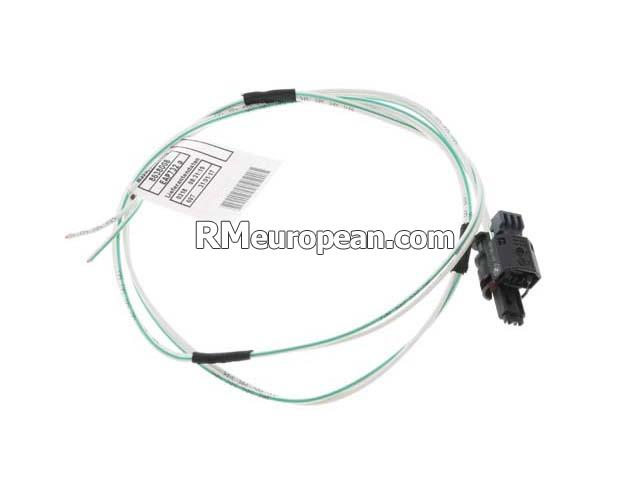 BMW 535i GT xDrive Base Hatchback F07 3.0L L6 Wiring