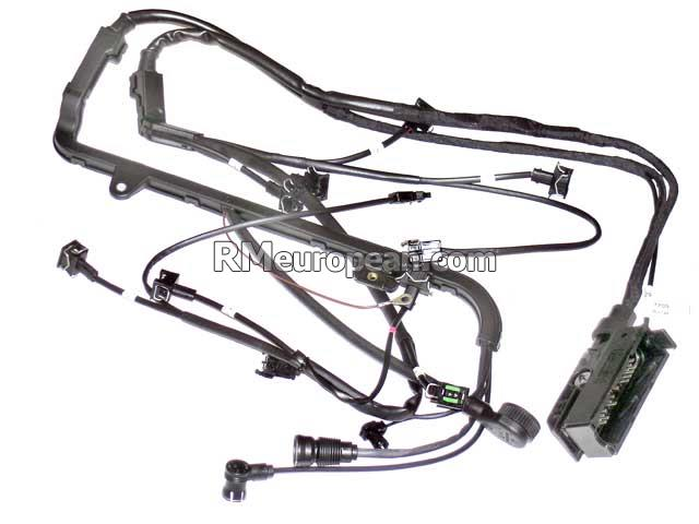 Mercedes-Benz GENUINE MERCEDES Engine Wiring Harness