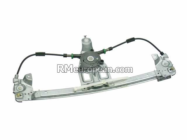 Mercedes-Benz GENUINE MERCEDES Window Regulator without