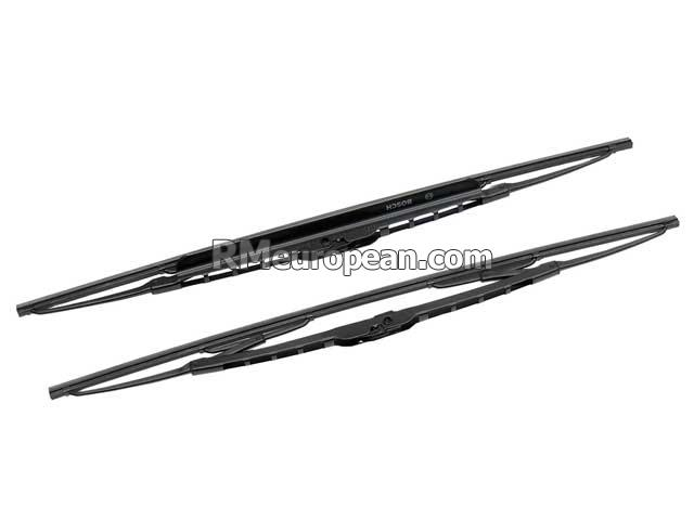 Mercedes-Benz BOSCH Wiper Blade Set 1708200845