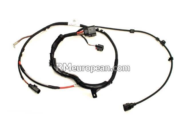 Audi O.E.M. Steering Rack Wiring Harness 1K1971111AJ