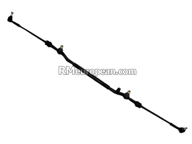 Mercedes-Benz LEMFOERDER Tie Rod Assembly 2024600405