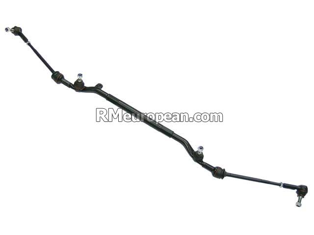 Mercedes-Benz FEBI BILSTEIN Tie Rod Assembly 2024600505