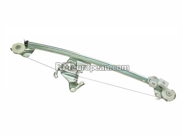 Mercedes-Benz TRUCKTEC Window Regulator without Motor