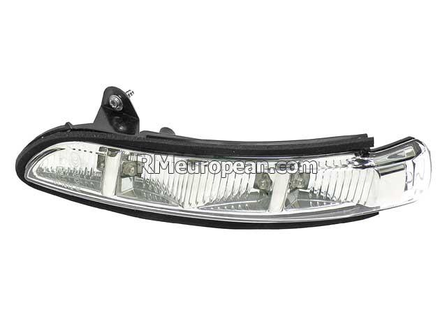 Mercedes-Benz ULO Door Mirror Turn Signal Light 2198200521