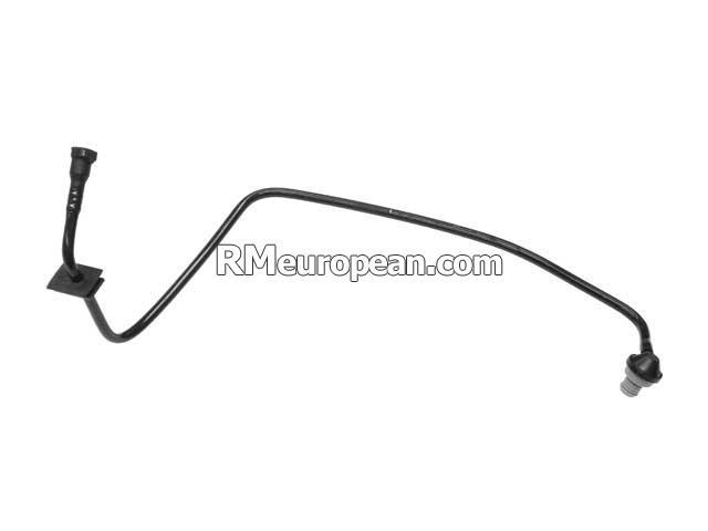 Mini Cooper S Hatchback R53 1.6L L4 Brake Booster Hose