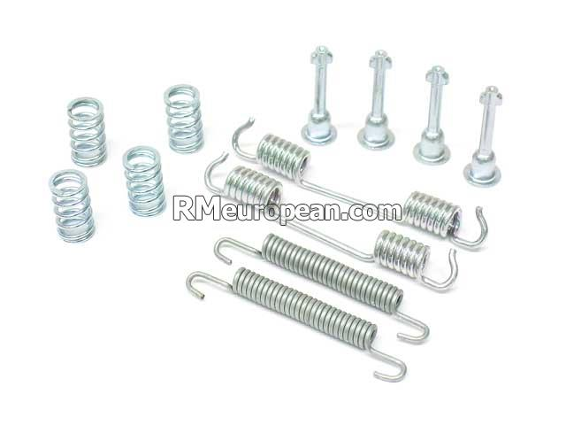 BMW 325is Base Coupe E36 2.5L L6 Hardware Kit for Parking