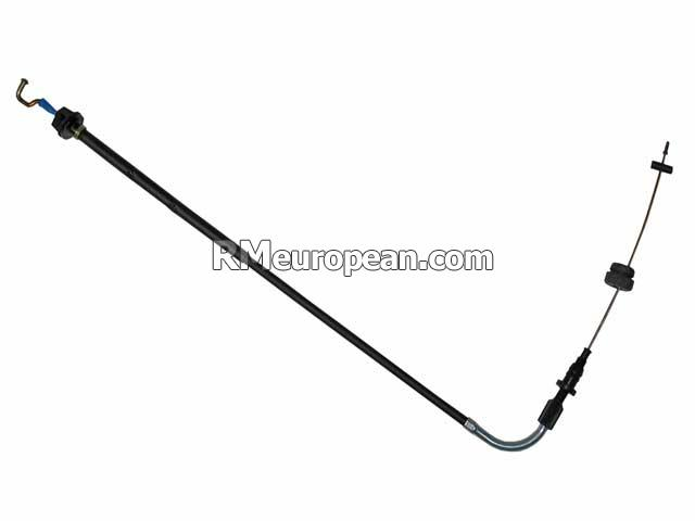 BMW GENUINE BMW Accelerator Cable 35411163228
