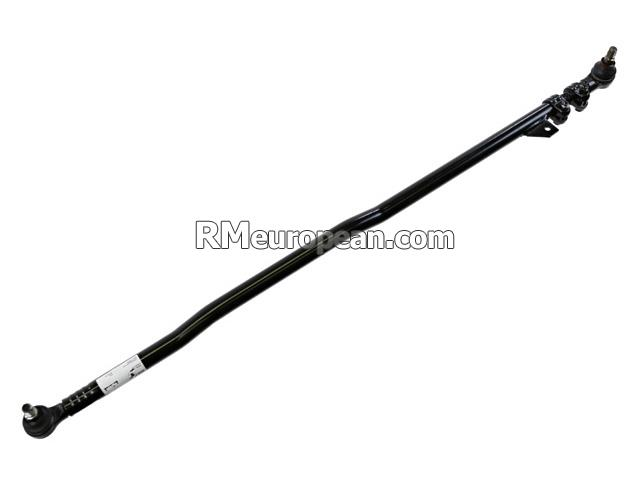Mercedes-Benz LEMFOERDER Tie Rod Assembly 4633300703