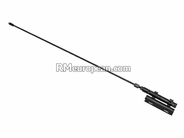 BMW GENUINE BMW Hood Release Cable 51238240608