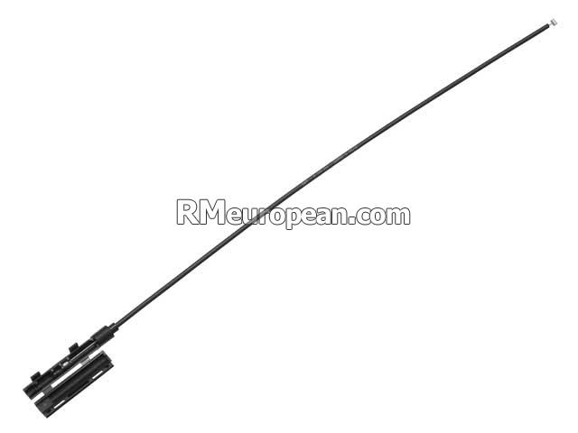 BMW GENUINE BMW Hood Release Cable 51238408134