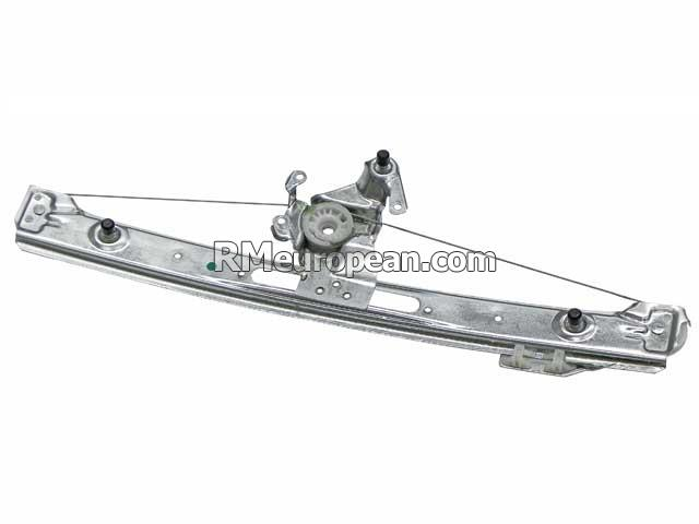 BMW CONTINENTAL VDO Window Regulator without Motor