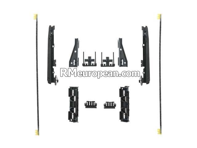 BMW Sunroof Repair Kit for Sunroof Glass 54103454098
