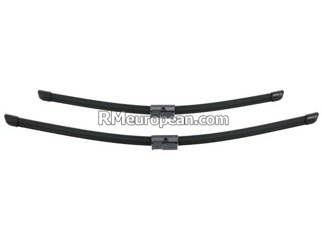 BMW BOSCH Wiper Blade Set 61610034739