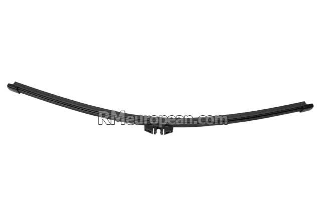 BMW X5 xDrive35i Sport Utility E70 3.0L L6 Wiper Blade