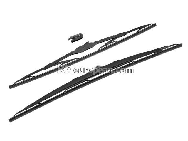 Porsche BOSCH Wiper Blade Set 97062890100