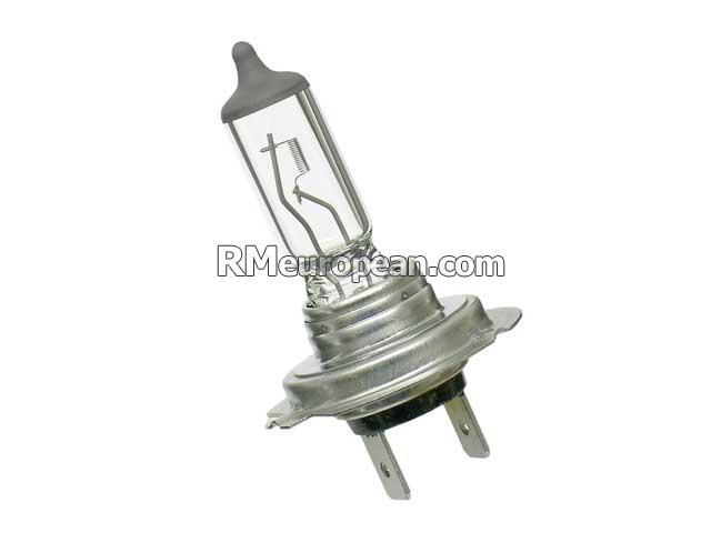 Porsche Cayenne S Sport Utility 955 4.5L V8 Headlight Bulb