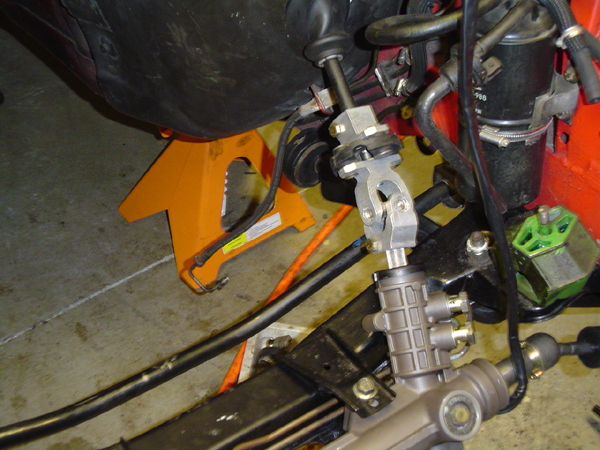 Bmw E30 Steering Rack Conversion Kit