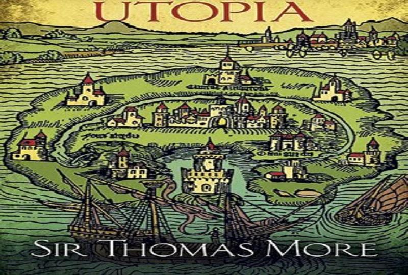Risultati immagini per Utopia Moro