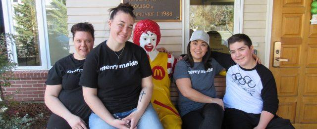 Volunteer > RMHC of Idaho