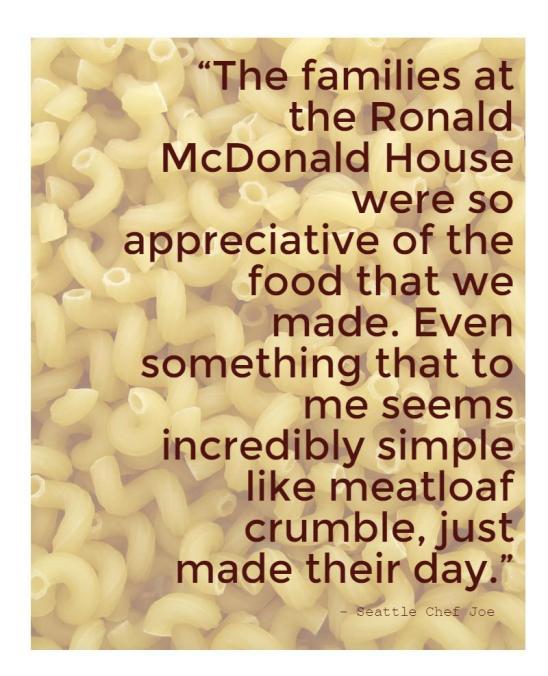 Quote Macaroni