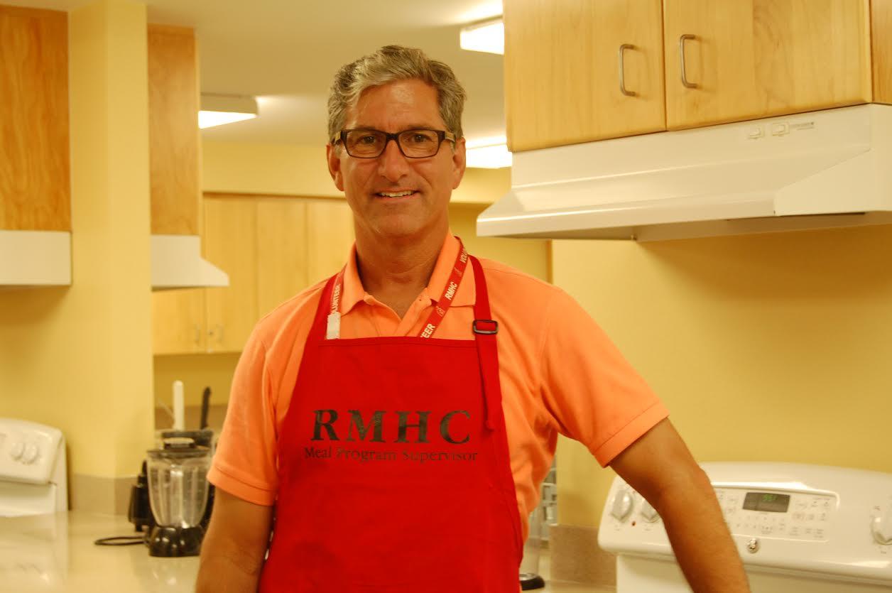Being A Kitchen Supervisor At The House Ronald Mcdonald House Charities Of Western Washington Alaska