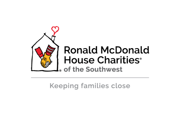 RMHC of the Southwest Logo
